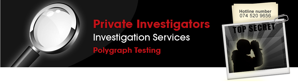 Welcome to S.W.A.T Private Investigations